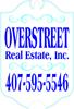 Overstreet Logo